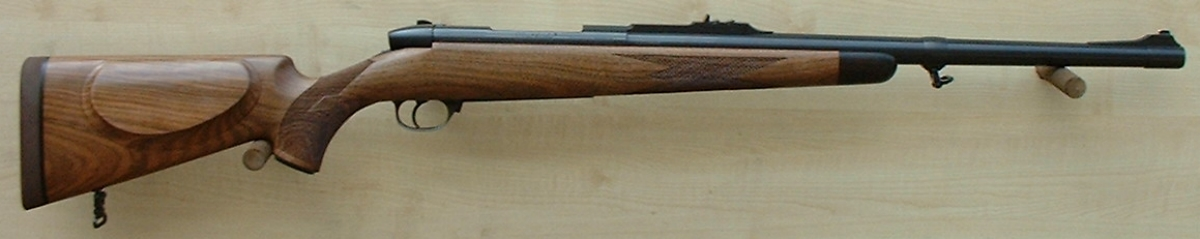 RB Weatherby 500